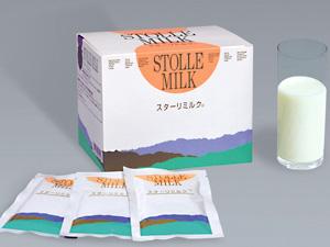 【本日ポイント5倍相当】兼松ウェルネス株式会社 スターリミルク20g×32袋(640g)入<免疫ミルク>【健康食品】