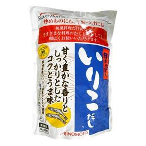 【8/13~8/15限定 5%OFFクーポン利用でポイント13倍相当】味の素株式会社味の素 業務用 ほんだし いりこだし1kg袋×12個セット