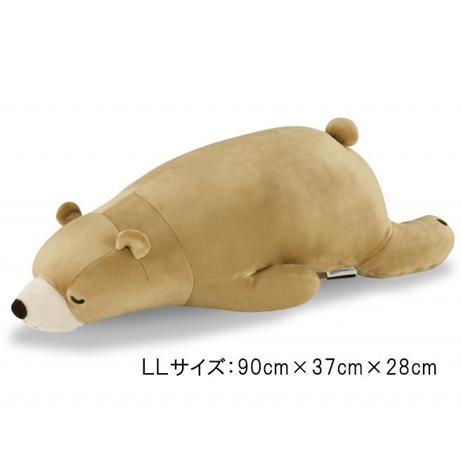 フランスベッド株式会社  ホットデオド 抱きまくら ホッティーくん[LLサイズ]1匹<抱き枕>(商品発送まで6-10日間程度かかります)(この商品は注文後のキャンセルができません)