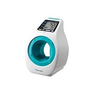 テルモ株式会社アームイン血圧計 テルモ電子血圧計ES-P2020DZ(データ通信機能付き) <腕挿入式血圧計>【医療機器】