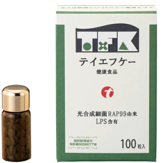 【本日ポイント5倍相当】ティーエフケイ TFK(戸田フロンティ酵素)90粒入