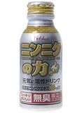 【ポイント13倍相当】ハウス食品ニンニクの力 100ml×60本入り(2ケース)(健康食品・飲料)