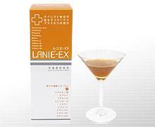 【あす楽12時まで】株式会社サンヘルス<低分子・無乾燥コラーゲン>サンヘルスのレニエEX(LANIE-EX)490ml×1本