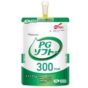 【ポイント13倍相当】テルモ株式会社テルミールPGソフトEJ 300Kcalヨーグルト味(200g×72パック入)PE-15ES030(発送までに7~10日かかります・ご注文後のキャンセルは出来ません)