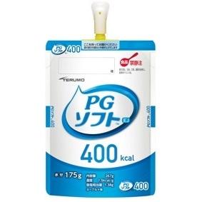 【ポイント13倍相当】テルモ株式会社テルミールPGソフトEJ 400Kcal(267g×36パック入)PE-15ES040(発送までに7~10日かかります・ご注文後のキャンセルは出来ません)