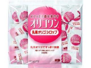 【ポイント13倍相当】H+Bライフサイエンスオリゴワン 乳果オリゴシロップ 分包(40包)×12 <旧・プリベント オリゴ糖シロップ>(発送までに7~10日かかります・ご注文後のキャンセルは出来ません)