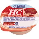 【ポイント13倍相当】ネスレゼリー状補助栄養食アイソカル・ジェリーHC 150kcal/66g (4ケース96カップ)あずき味(発送までに7~10日かかります・ご注文後のキャンセルは出来ません)