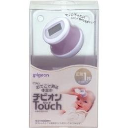 【ポイント13倍相当】ピジョン株式会社ピジョン おでこで測る体温計 チビオンタッチ(1台)