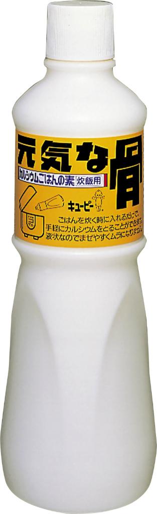 【ポイント13倍相当】キユーピー株式会社ジャネフ元気な骨(カルシウムごはんの素) 1000ml×6【JAPITALFOODS】(ご注文後のキャンセルは出来ません)