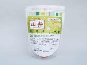 【ポイント13倍相当】【発HF】山弁 スープ煮とごはんセット 12食セット