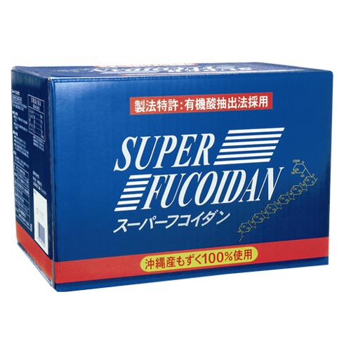 【ポイント13倍相当】金秀バイオ『スーパーフコイダン 100ml×30袋』(ご注文後のキャンセルは出来ません)