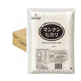 【ポイント13倍相当】大塚食品株式会社『大塚食品 マンナンヒカリ 15kg(大容量)』(商品到着まで6-10日間程度かかります)(ご注文後のキャンセルは出来ません)【おまけ付き♪】