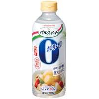 【ポイント13倍相当】大正製薬リビタ パルスイート カロリーゼロ 液体タイプ(600g)×10本