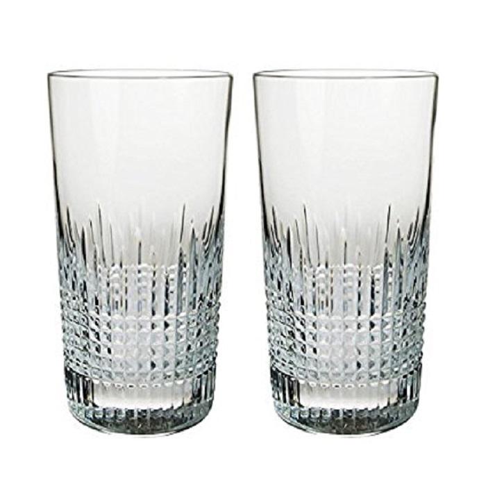 バカラ(Baccarat)グラス ナンシー タンブラー ペア 2811579【バカラリボン付属 ※リボン幅が選べます】