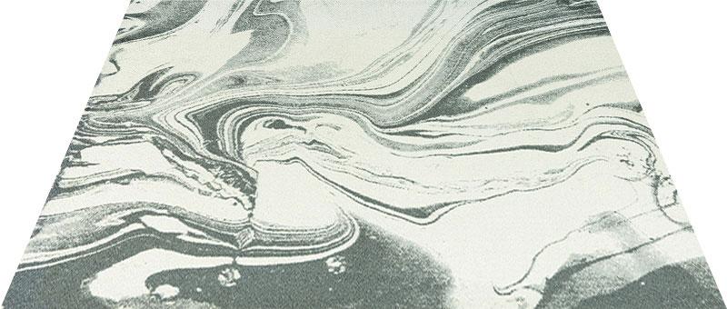 Office & Decor Mable マーブル 90×120 cm|玄関マット フロアマット 屋内 室内 自然 オフィス ナチュラル エレガント 70種類 日本製 洗える 石 大理石 ストーン Kleen tex