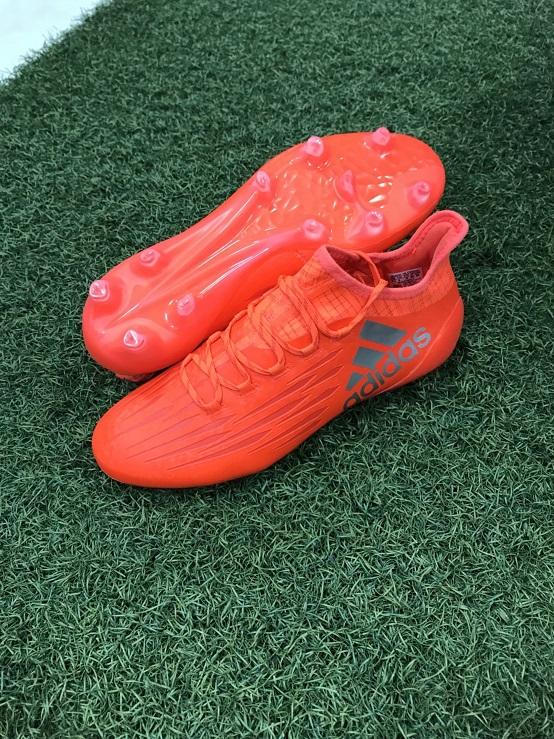 アディダス adidas エックス 16.1 FG FG/AG 16.1/AG アディダス S81940 サッカースパイク, 森景(もりけい):75c76299 --- jphupkens.be