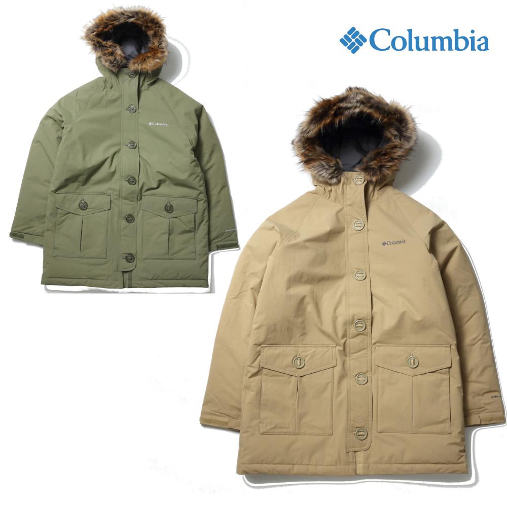 コロンビア 店内全品対象 Columbia TANANA LOOP 定番 WOMEN'S DOWN PL3204 JACKT