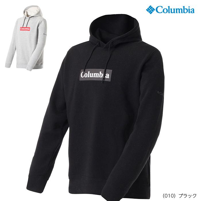 コロンビア (Columbia) スクールクラフトスウィーブフーディー PM1651