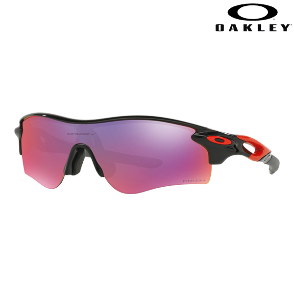 OAKLEY オークリー サングラス RADARLOCK PATH OO9206-37 Prizm Road