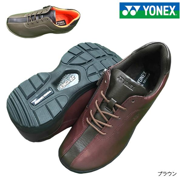 ヨネックス(YONEX) ウォーキングシューズ パワークッションMC81 SHWMC81