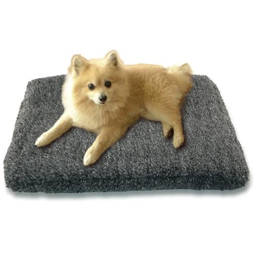 ペット 軽量 トレンド 5☆好評 防臭 防ダニ ケーナインクーラー専用ウィンターカバー 中型犬用 ベッド 中型犬