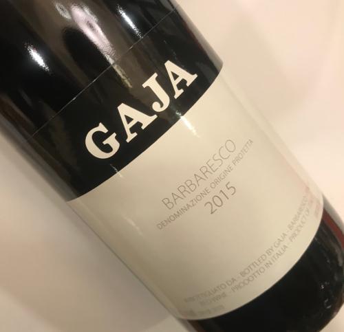ガヤ バルバレスコ2015 3000ml GAJA Barbaresco No.108370