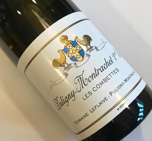 送料無料!!ルフレーヴ ピュリニー・モンラッシェ・レ・コンベット2015LEFLAIVE Puligny-Montrachet Les Combettes No.106248