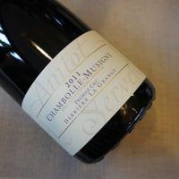 送料無料!!AMIOT SERVELLE Chambolle-Musigny 1er Cru Derriere la Grange  ドメーヌ・アミオ・セルヴェル シャンボール・ミュジニィ・デリエール・ラ・グランジュ2011No.99819