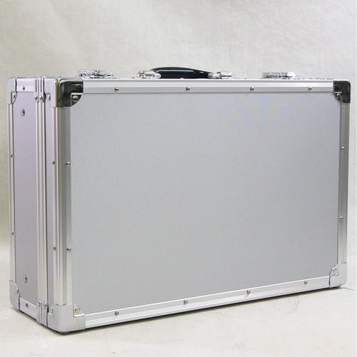 アタッシュケース アルミ 正規激安 送料無料 ジャパンクオリティ アルミアタッシュケース 54cm 日本製 高い素材 鞄の聖地兵庫県豊岡市製