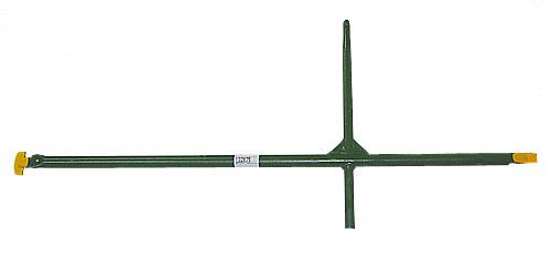 マンホール開閉バール36型 マイゾックス マンホール 開閉 土木用品 バール MYZOX 36型(YS-BARL3560)