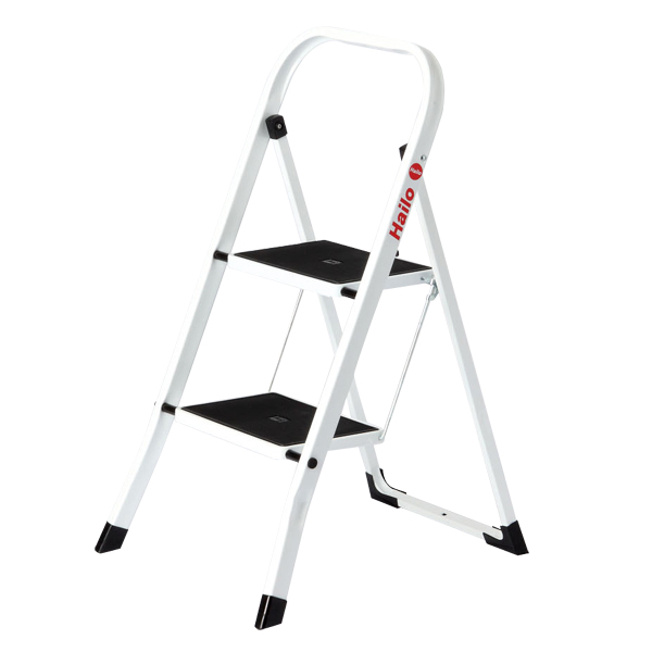 Sensational Stepladder Safely Firm Compact Storing K20 Two Steps 60001 Ibusinesslaw Wood Chair Design Ideas Ibusinesslaworg