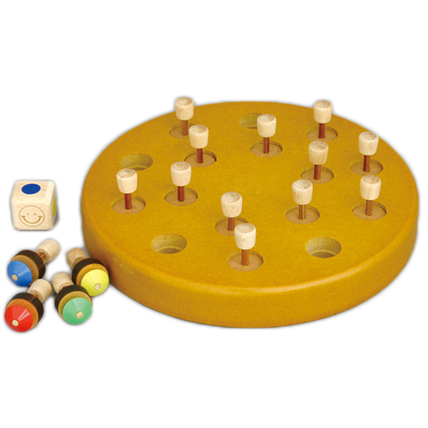 Abacus games brain training learning 木具 5-year-old presents Japan brain  Sports Association approved by Japan-made Robin game ROB-18