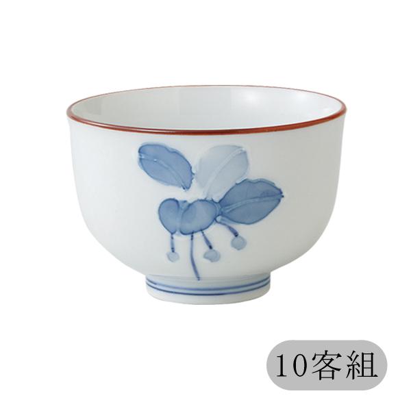まんりょう 小仙茶 10客組 99565