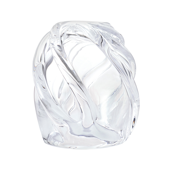 吹きガラス インテリア ドーム キャンドルカバー キャンドル ろうそく ロウソク ライト 日本製 LEDキャンドルドーム【送料無料】Dome-glass H100 スプラッシュ