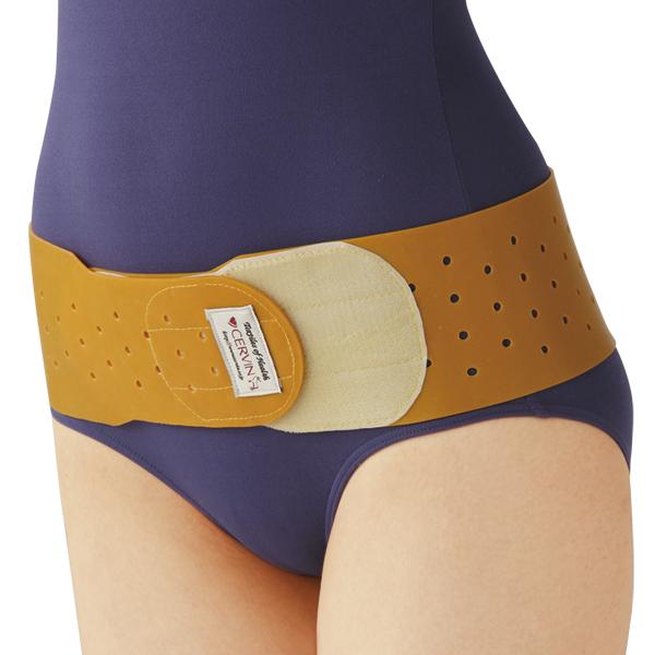 皮带束腹腰背痛盆腔橡胶橡胶骨盆支撑