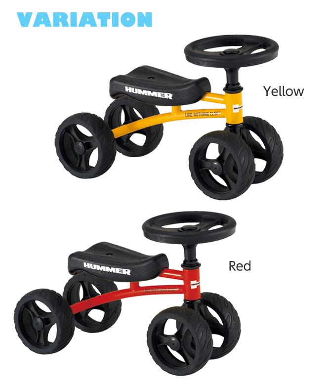 儿童骑自行车四孩子越野车悍马越野车自行车越野自行车 13600 07 黄色
