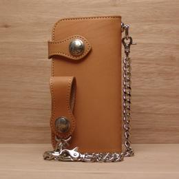 KC,s ケイシイズ 財布 ヘリテージ ウォレット ファイブセント(牛皮革)[長財布][革財布][メンズ][KC,s leather craft][ケーシーズ][日本製][本革][ブランド][メーカー取り寄せ/在庫未確定商品]【優れものA】