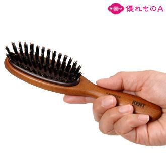 KENTケント の豚毛ヘアブラシは地肌と毛髪量に合わせたブラシ 健康なツヤのある髪に マッサージ効果で地肌の血行を促す レディース用 KENT ブラッシングブラシ ケント 豚毛 ヘアブラシ KNH-2224 小 ふつう Hair 高級 女性用 値引き イケモト BRUSH レディース Finest M 英国王室御用達 BRUSHING ショッピング brush 優れものA