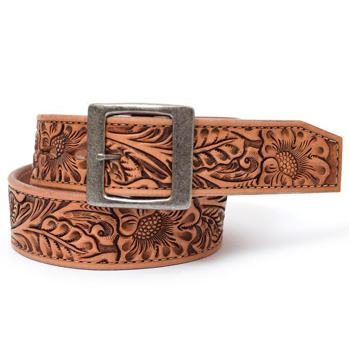KC,s ケイシイズ ベルト 1 3/4インチ ギャリソン クラフト 牛皮革 ベルト メンズ KC,s leather craft ケーシーズ 本革 ブランド [メーカー取り寄せ商品][優れものA]