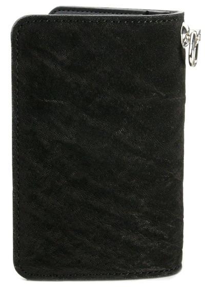 KC,s ケイシイズ 財布 エレノア ロング ビルフォールド エレファント ブラック ゾウ革 象革 KIB507 二つ折り春財布 長財布 革財布 メンズ レディース KC,s leather craft ケーシーズ 日本製 本革 ブランド 母の日 ギフト プレゼント [割引][セール][即納品][優れものA]