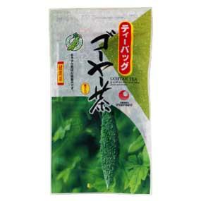 ゴーヤー茶TP(2g×100p×1ケース(10入り)【比嘉製茶 お湯出し ティーパック】