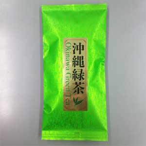 沖縄緑茶(3g×15P) ×30袋入り(1ケース)