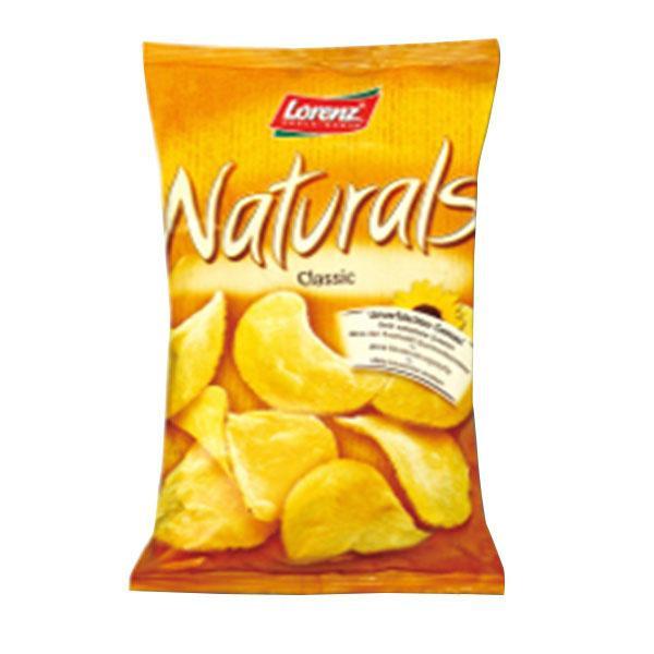 素材の味をいかしたシンプルなソルト味 ローレンズ ナチュラルズ ソルト 送料無料 直送 100001695 新商品 ※アウトレット品 12袋