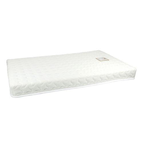 boori/ブーリー/マットレス/日本標準サイズ:120×70/敷布団の代わりに/高さがあるマットレスなのでママの腰の負担を軽減/スプリング入りなので赤ちゃんの寝心地も抜群/新生児/ベビー/お昼寝/代引不可/BUJ-BMAT