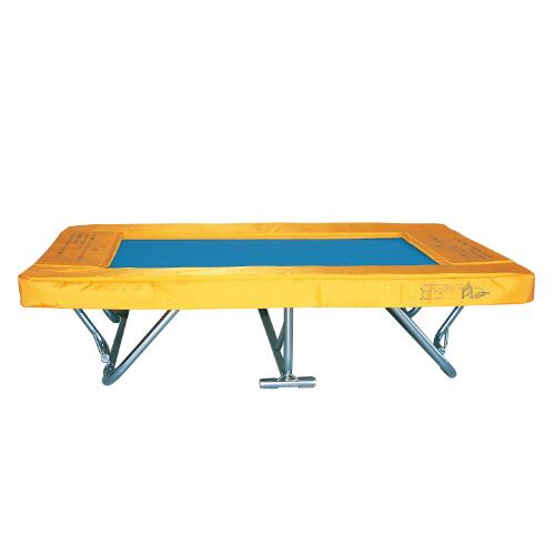 保育所 外遊び 業務用遊具 園児 子供 スーパージャンプ70 保育園 幼稚園 トランポリン 屋内 屋外 運動 遊具 体づくり 子ども用 年長