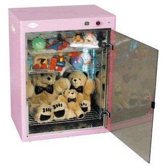 大切な園児を細菌 ウイルスから守ります 即日出荷 祝日 おもちゃ殺菌乾燥保管庫 こども良品 CT700 クリアTOY