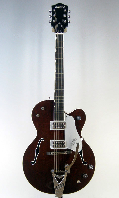 Gretsch G6119-1962FTPBChet Atkins Tennessee Rose(selected by KOEIDO)久々!店長厳選テネシーローズ!