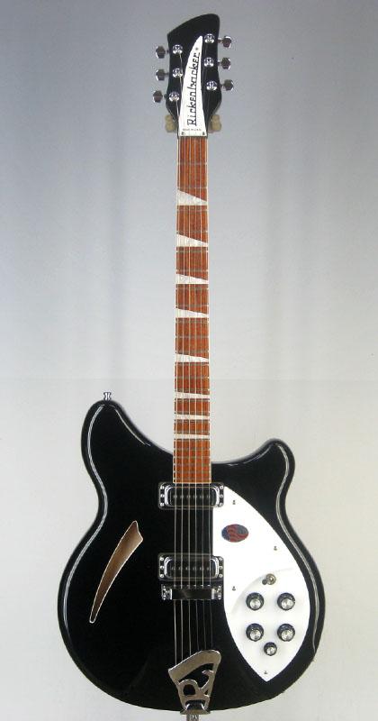 Rickenbacker 360JG(selected by KOEIDO)【送料無料】店長厳選生きた別格の360JG!