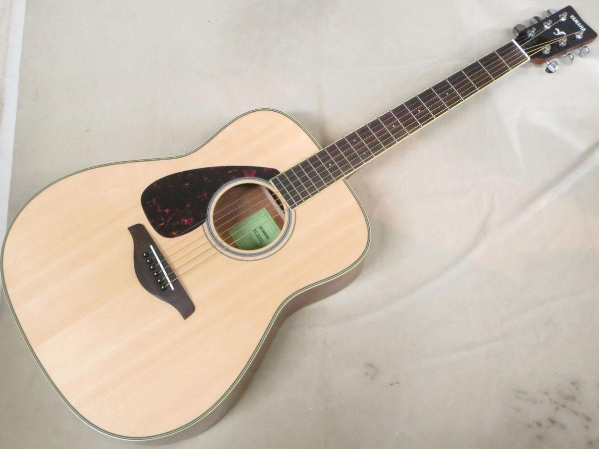【New】YAMAHA FG-820L【中古】ヤマハ アコースティック・ギター左用中古