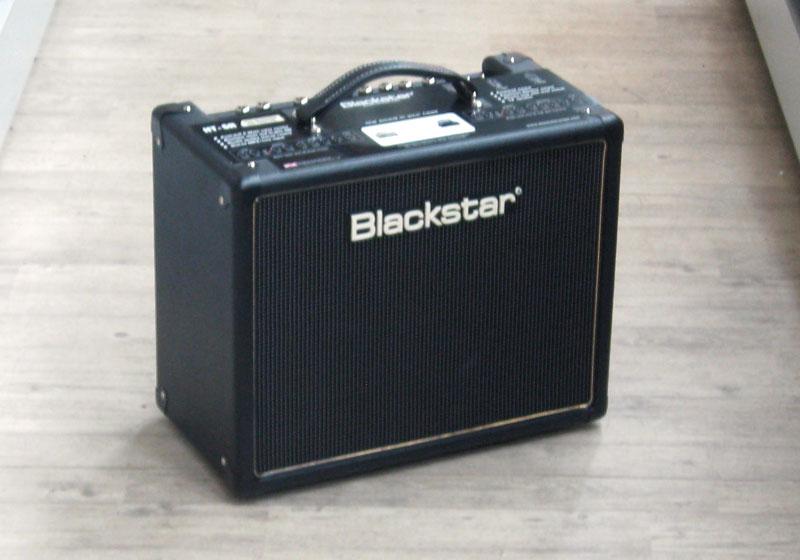 Blackstar HT-5R Comboコンパクトで本格的な人気モデル!【送料無料】